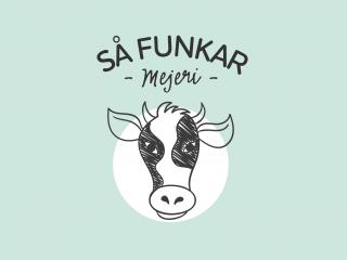 Så funkar mejeri - en webbutbildning från Arla