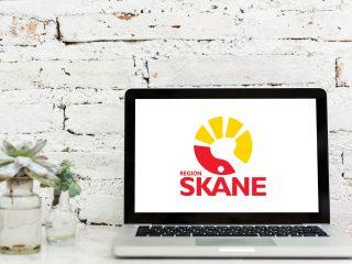 Ny webbutbildning för Region Skåne