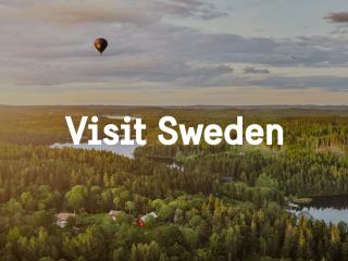 Visit Sweden är ny kund hos Learnways