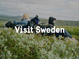 Visit Sweden lanserar digital guide om naturturism