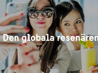 Den globala resenären