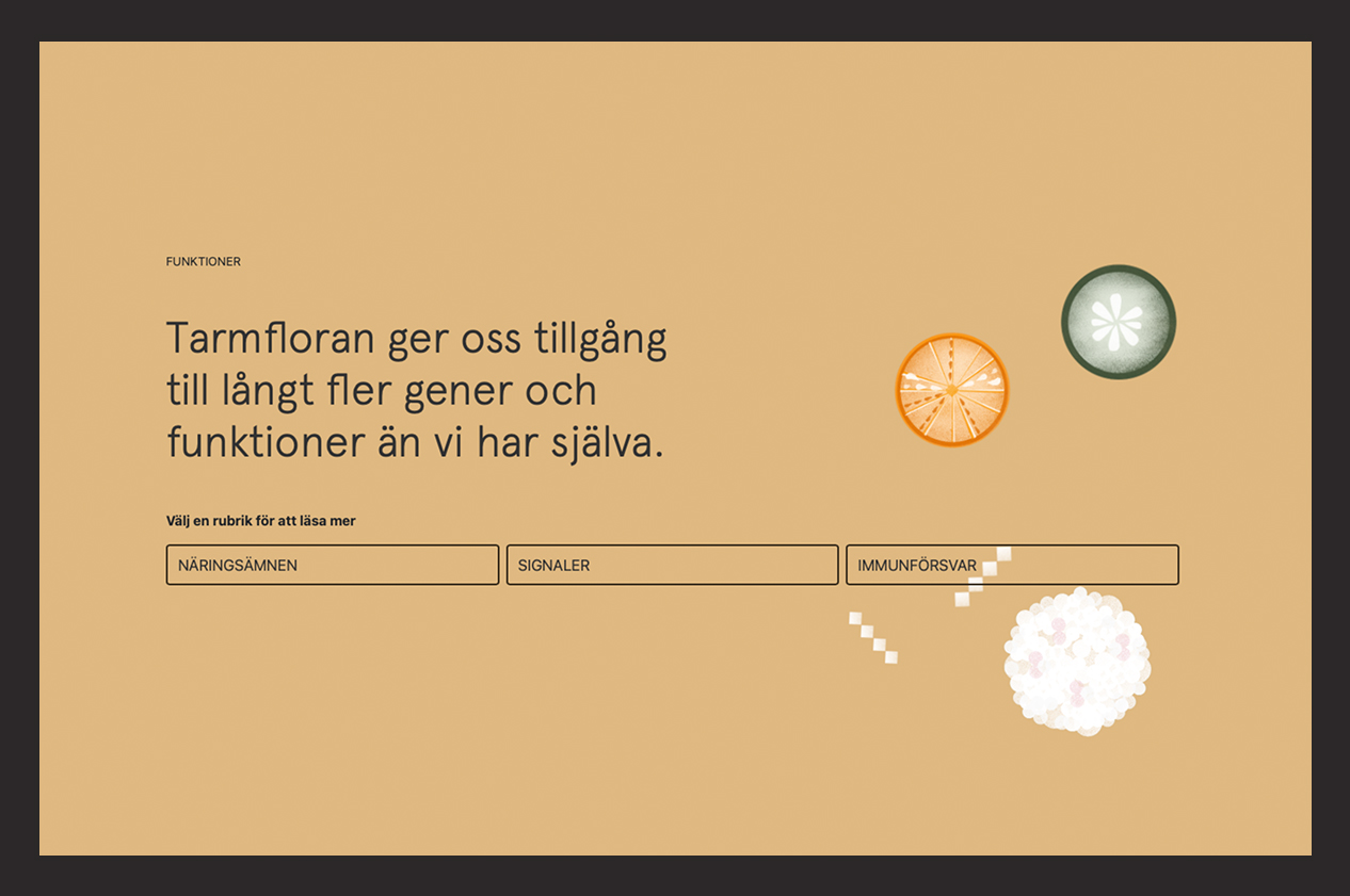 Ditt inre apotek - Webbutbildning